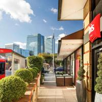 ibis London Docklands Canary Wharf, hotel in Canary Wharf and Docklands, London
