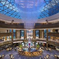 Sofitel Zhengzhou International, hotel in Zhengzhou