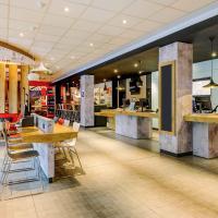 ibis Hotel Frankfurt Airport, hotel in Kelsterbach