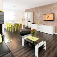 Apartments Auriga