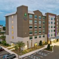 Holiday Inn Express & Suites Orlando- Lake Buena Vista, hotel in Lake Buena Vista, Orlando