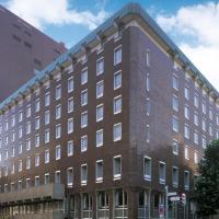 Sapporo Grand Hotel, hotel in Sapporo