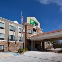 Holiday Inn Express Hotel & Suites Houston NW Beltway 8-West Road, an IHG Hotel