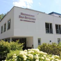 Heidehotel Bad Bevensen, Hotel in Bad Bevensen