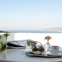 Exquisite estate, serene environment, отель в городе Lefkes