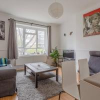 Modern and Cosy 1 Bedroom Flat in Hoxton