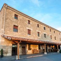 """Albergue turístico """"La Fábrica"""", hotel in Tardajos"""