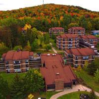 Au Campus-Hébergement hôtelier Université de Sherbrooke, hotel em Sherbrooke