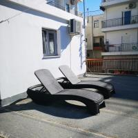 Explore Greece from Cozy City Centre Apartment