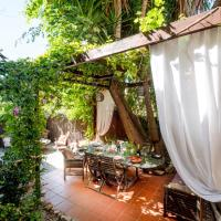 The Little Vine by Hello Apartments Sitges