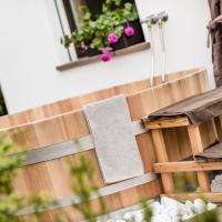 Paruda, hotell i St Ulrich in Groden