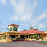 La Quinta Inn by Wyndham Phoenix North, hotel in Phoenix