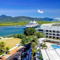 Pullman Reef Hotel Casino, hotel in Cairns