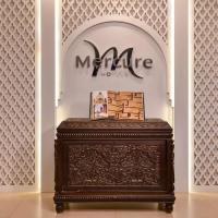 Mercure Shéhérazade Rabat, hotel en Rabat