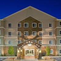 Staybridge Suites - Albuquerque Airport