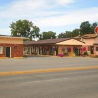Alamo Motel, hotel in Sheridan