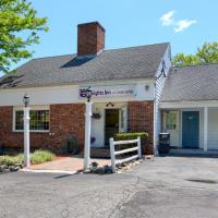 Knight's Inn Boston/Danvers