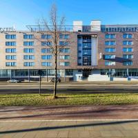 Novotel Köln City, hotel u Kelnu
