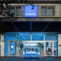 Novotel Leuven Centrum, hotel in Leuven