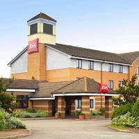 ibis Wellingborough, hotel in Wellingborough