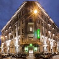 Ibis Styles Napoli Garibaldi: Napoli'de bir otel