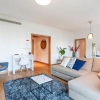 Central Orient Residence - Modern, spacious and sunny! By the river!