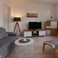 Tom´s Ferienappartements, отель в городе Табарц