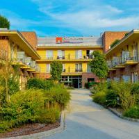 Royal Club Hotel, hotel in Visegrád