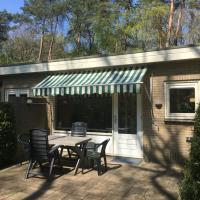 """Geschakelde bungalow op de Veluwe """"De Eekhoorn"""""""