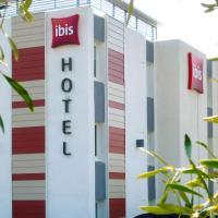 ibis Salon de Provence, hotel in Salon-de-Provence
