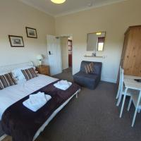 Sergeants Accommodation