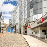 ibis Aberdeen Centre – Quayside, hotel in Aberdeen