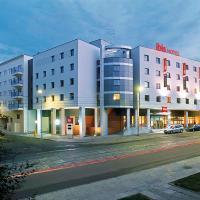Ibis Szczecin Centrum, hôtel à Szczecin