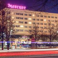 Hotel Mercure Toruń Centrum, hotel in Toruń