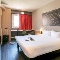 Ibis Madrid Getafe, hotel en Getafe