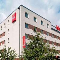 ibis Hotel Hamburg Airport, hotel near Hamburg Airport - HAM, Hamburg