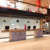 Ibis Den Haag City Center, hotel in The Hague