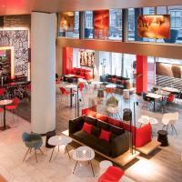 Ibis Den Haag City Centre, hôtel à La Haye