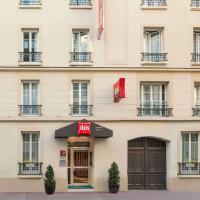 ibis Levallois Perret, hotel in Levallois-Perret