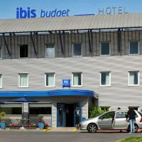 ibis Budget Charleroi Airport, hotel in Gosselies, Charleroi
