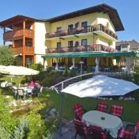 Gästehaus Bärwald, Hotel in Seeboden am Millstätter See