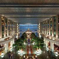 Novotel Bangkok Suvarnabhumi Airport, hotel near Suvarnabhumi Airport - BKK, Lat Krabang