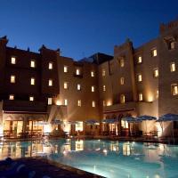 Ibis Ouarzazate, hôtel à Ouarzazate