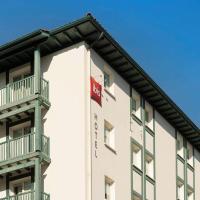 ibis Ciboure Saint-Jean-de-Luz, hotel in Ciboure
