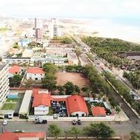 Hotel Praia do Futuro, hotel in Praia do Futuro, Fortaleza
