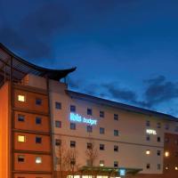 ibis budget Newport, hotel in Newport