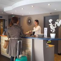 ibis Styles Angers Centre Gare, hotel in Angers