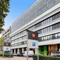Ibis budget Wien Messe โรงแรมในเวียนนา