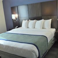 Falmouth Inn, hotel in Falmouth