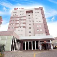 ibis Feira de Santana, hotel in Feira de Santana